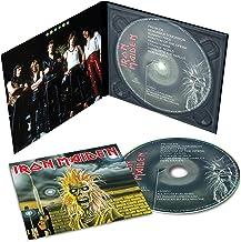 Iron Maiden (remasterisé)
