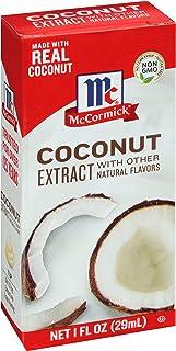 McCormick Coconut Extract, 1 fl oz