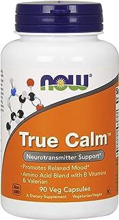 Now Foods, True Calm, 90 Count