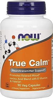Now Foods True Calm, 90 Capsules
