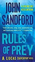 Rules of Prey (Lucas Davenport, No. 1)