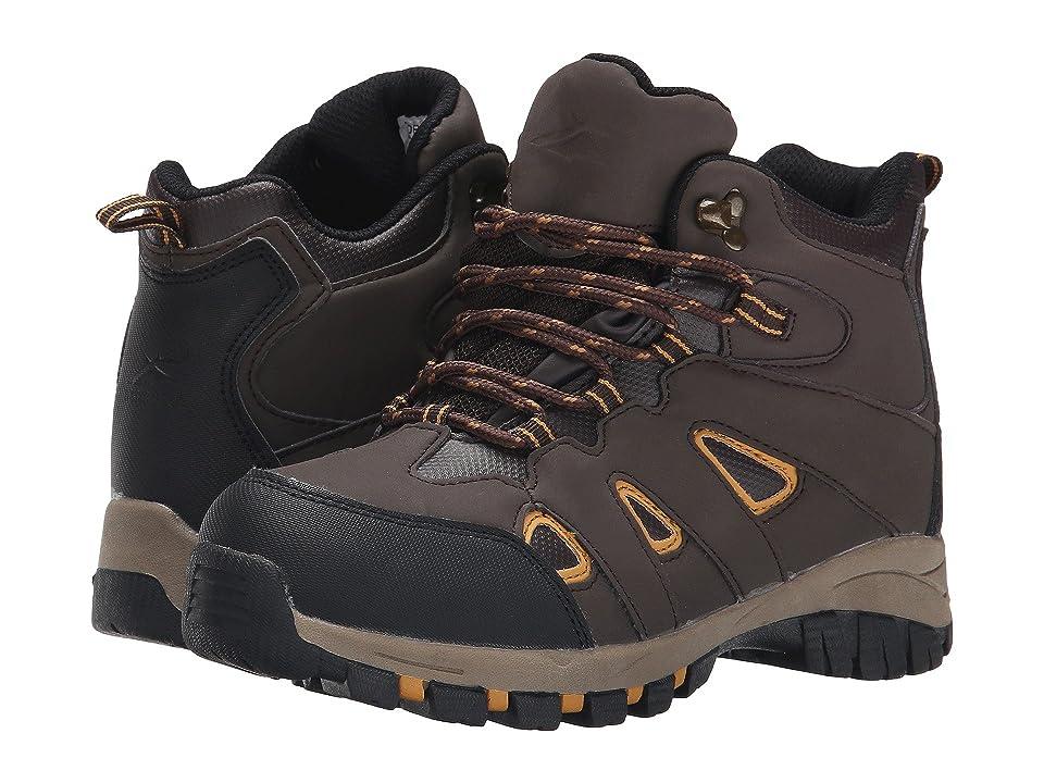 Deer Stags Kids Drew (Little Kid/Big Kid) (Brown) Boys Shoes