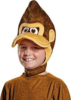 Donkey Kong Child Headpiece