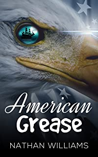 American Grease (Prelude to Thought Cathedral)