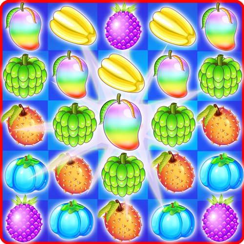 Tropic Fruits