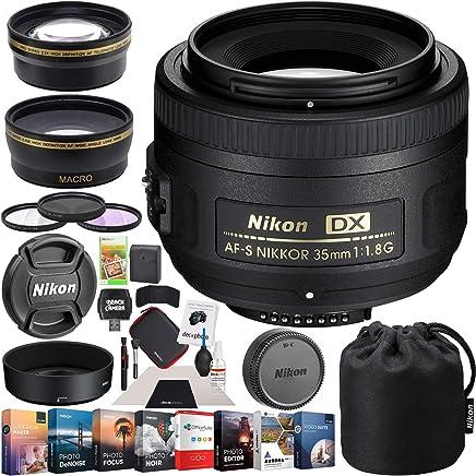 Amazon com: Nikon D7500