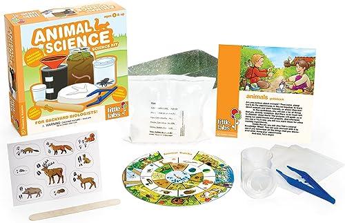 Con 100% de calidad y servicio de% 100. Little Little Little Labs Animal Science  las mejores marcas venden barato