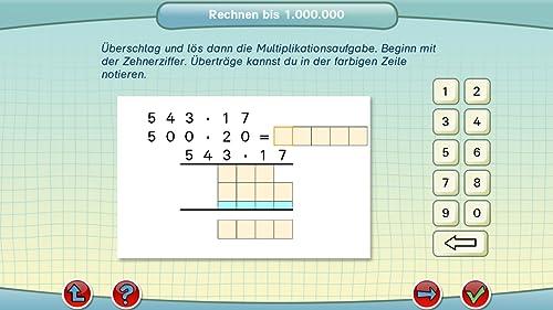Lernerfolg Grundschule: Mathematik - 6