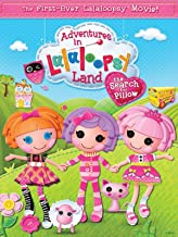 Best adventures of lalaloopsy Reviews