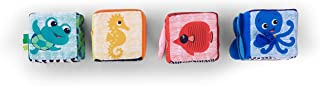 Baby Einstein Explore & Discover Soft Blocks™ Toys , Pack of 1
