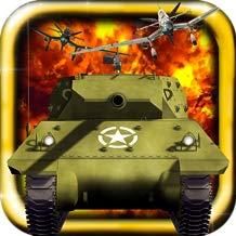 1943 Tank Assault FREE