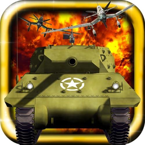 『1943 Tank Assault FREE』の1枚目の画像