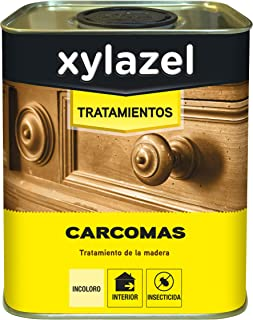 Amazon.es: carcoma