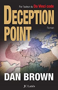 Deception point - version française (Thrillers) (French Edition)