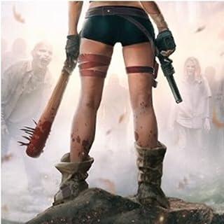 Zombie Apocalypse Survival - Last Survivor Diaries