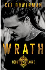 Wrath (The Tempests Book 1) Kindle Edition