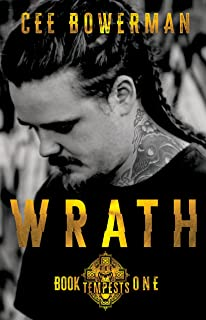 Wrath (The Tempests Book 1)