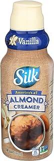 Silk Almond Creamer, Vanilla, 32 oz