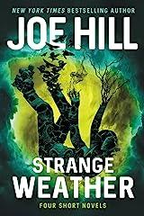 Strange Weather: Four Short Novels Kindle Edition