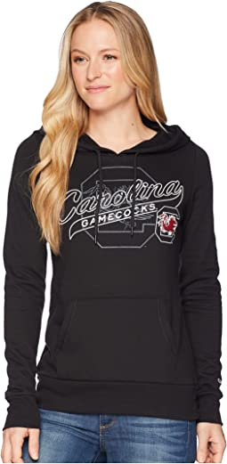 South Carolina Gamecocks Eco University Fleece Hoodie