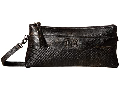 Bed Stu Taylorsville (Black Hand Wash) Bags