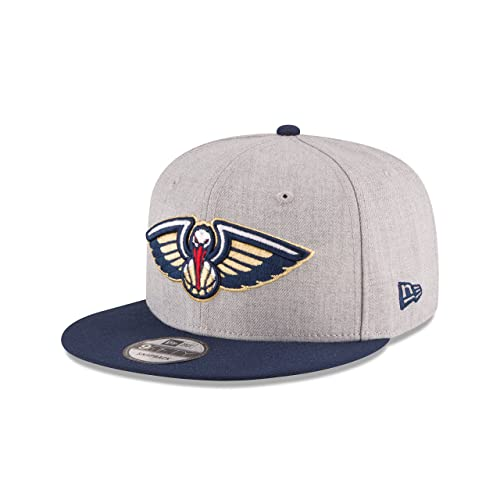 new product b1381 2bd92 New Era NBA 9Fifty 2Tone Heather Snapback Cap