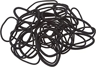 Scunci No Damage Mixed Size Elastics, 36 Pieces