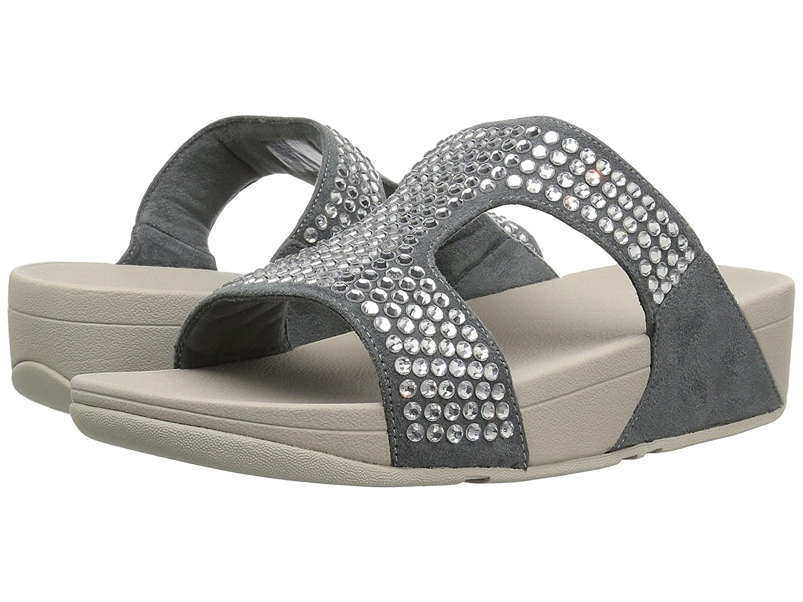 FitFlop Glitzie SlideCheap and distinctive eye-catching shoes