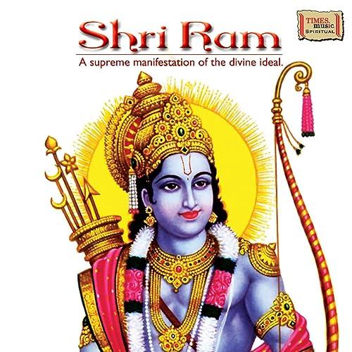 Shree Ram Chandra Kripalu Bhajmana by Rattan Mohan Sharma on Amazon