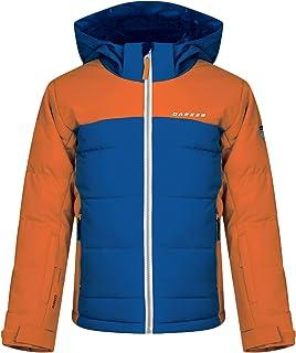 Dare 2b Unisex Kids Improv Waterproof Insulated Jacket