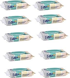 Charmin Freshmates Flushable Moist Wipes, 200 ct. (2 Pack(200 Count))