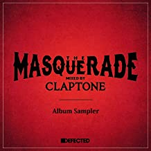 The First Time Free (Claptone Remix)