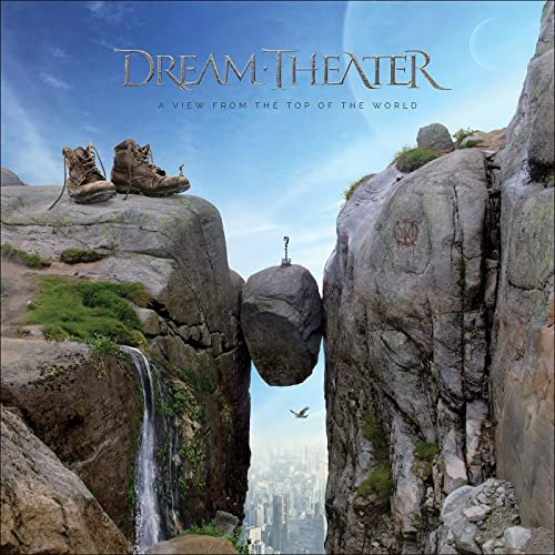 A View From The Top Of The World di Dream Theater su Amazon Music -  Amazon.it