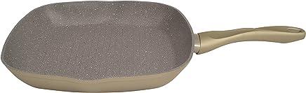 Callaway Asadora de Aluminio Forjado, mármol, 28 cm, Champagne