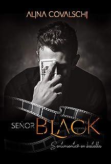 Señor Black (Spanish Edition)