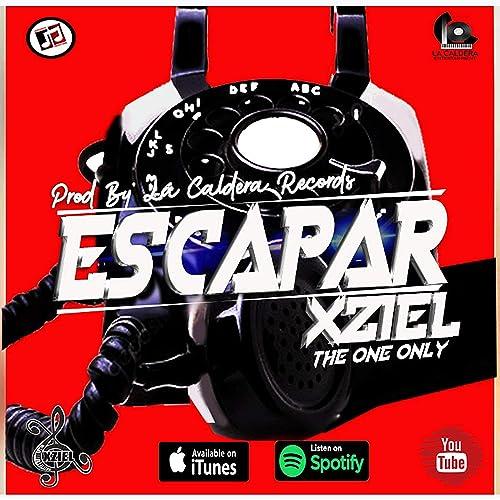 Escapar [Explicit] de Xziel en Amazon Music - Amazon.es