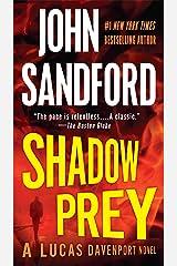 Shadow Prey (The Prey Series Book 2) Kindle Edition