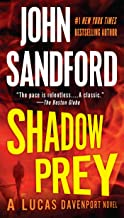 Shadow Prey (The Prey Series Book 2)