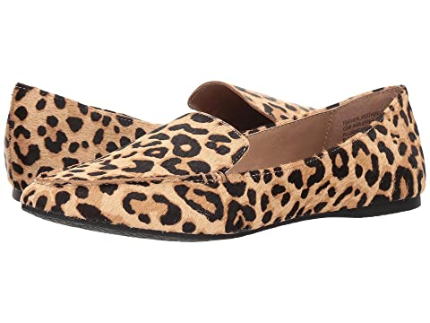 3785acd3ba7 Steve Madden Featherl Loafer Flat at Zappos.com
