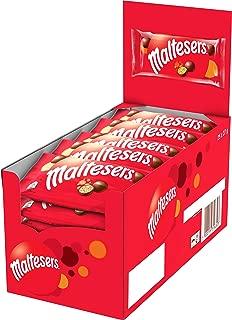 Maltesers Chocolate Bars, 37gx25