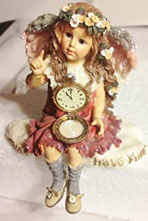 Boyd's Bear the Wee Folkstone Collection Remembrance Y. Angelflyte #36004