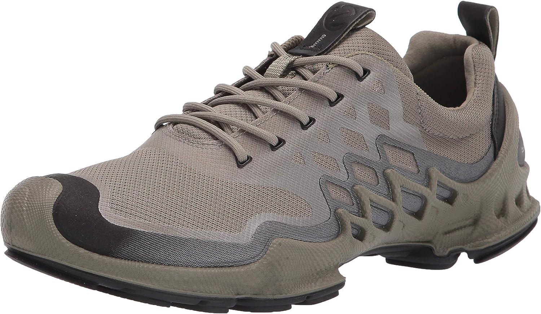 Challenge the lowest price ECCO Men's Biom Aex Trainer Shoe SALENEW very popular! Running