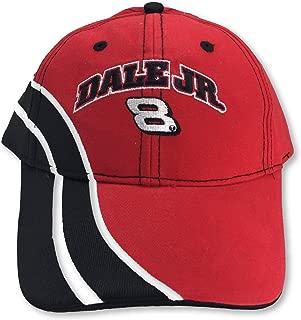 Chase Authentics Dale Earnhardt Jr #8 Retro Classic Adjustable Adult Men's Cap Hat