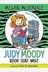 Judy Moody, Book Quiz Whiz Kindle Edition