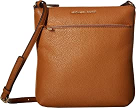 3ec47489bb2d MICHAEL Michael Kors Riley Small Flat Crossbody at Zappos.com