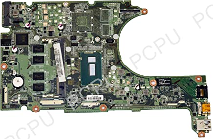 EMACHINES E644 LAPTOP MOTHERBOARD MB.NCV02.001 MBNCV02001 AMD E-350 1.6GHZ CPU