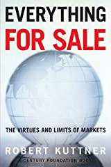 Everything for Sale: The Virtues and Limits of Markets Paperback