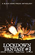 FANTASY #3: Lockdown Fantasy Adventures