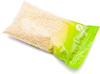 puffed quinoa cereal recipe