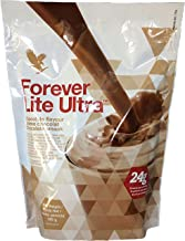 Forever Lite Ultra Chocolate 390g Protein Shake Estimated Price : £ 23,75